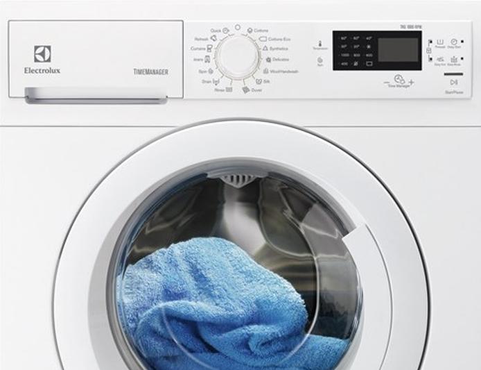 Ремонт стиральных машин Занусси-Электролюкс