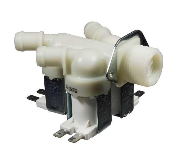 Электромагнитный клапан стиральной машины