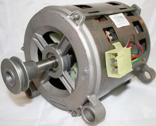 Асинхронные двигатели стиральных машин