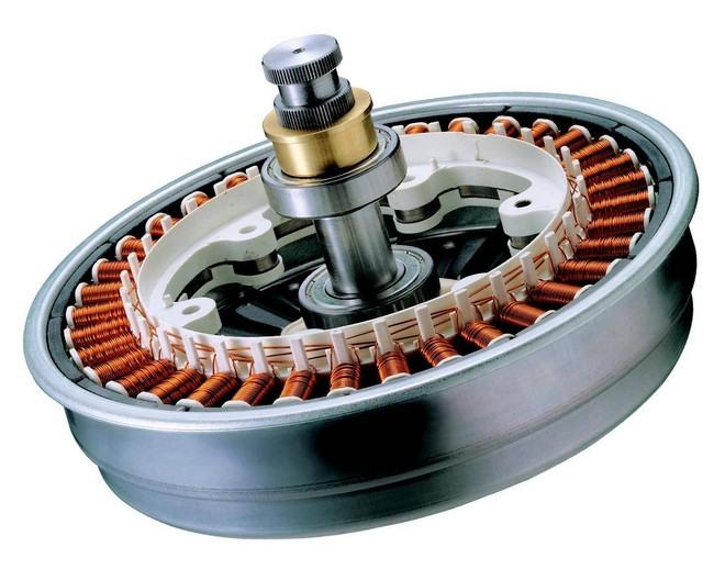 инверторные двигатели стиральных машин