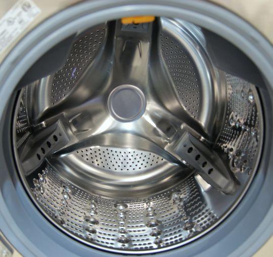 Подшипники стиральной машины, барабан