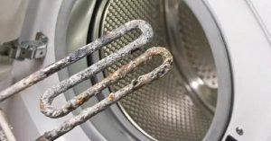 Заменить тэн на стиральной машине