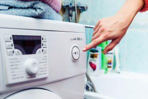 Мастерская стиральных машин